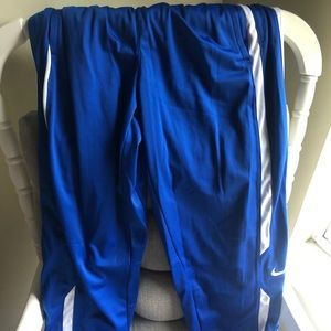 Nike Boys Athletic Pants